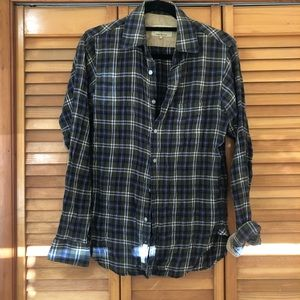 Rag & Bone Flannel